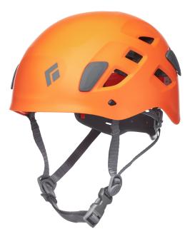 Kletterhelm Half Dome S/M orange