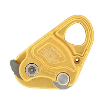 Mitläufer Buddy 100 gelb, 10.5-11mm