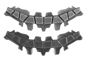 Ersatzkopfband VERTEX