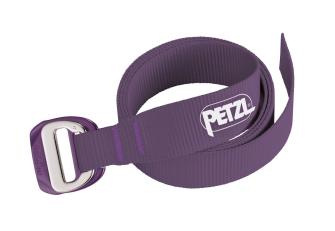 Gürtel violett