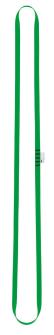 Bandschlinge ANNEAU 120cm grün