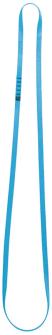 Bandschlinge ANNEAU 80cm blau