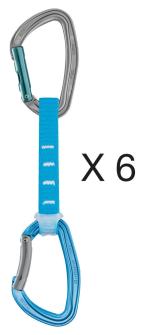 6ER SET DJINN AXESS 12cm