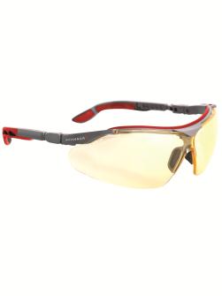 Schutzbrille Pfanner Nexus gelb
