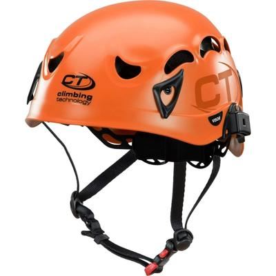 Kletterhelm X-Arbor orange