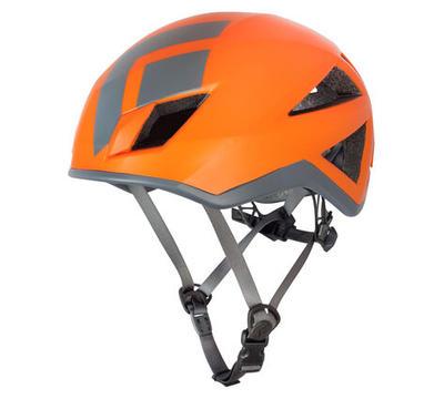Kletterhelm Vector M/L orange