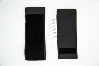 Ersatzklettverschluss Steigeisen Distel