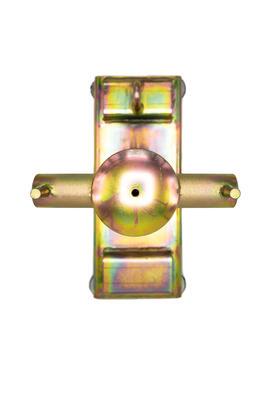 Ablasszylinder II Riggingpoller ohne Zurrgurten