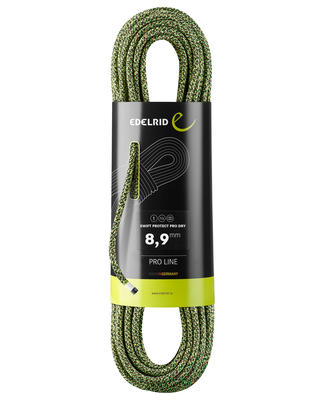 Dynamikseil Swift Protect Pro Dry 8.9mm 40m night-green