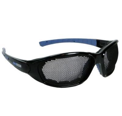 Schutzbrille MESH-SPECS mit Drahtgitter
