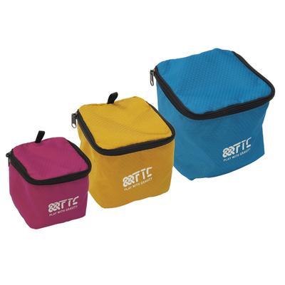 Cube Bag 3er Set S/M/L