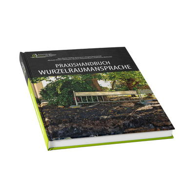 Buch PRAXISHANDBUCH WURZELRAUMANSPRACHE