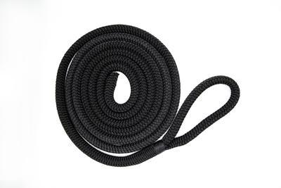 Schlinge Safe arb Liros 18mm schwarz, 76kN, 5m