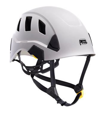 Helm Strato Vent weiss