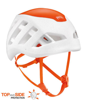 Helm SIROCCO weiss M/L