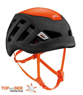 Helm SIROCCO schwarz M/L