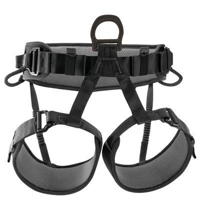 Sitz- und Haltegurt FALCON schwarz