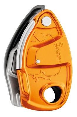 Sicherungsgerät GRIGRI+ orange