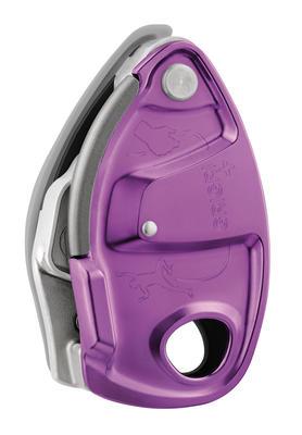 Sicherungsgerät GRIGRI+ violett