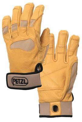 Handschuh CORDEX PLUS beige L