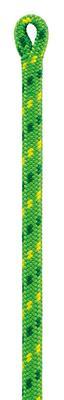 Baumkletterseil FLOW, 11.6mm, 35m 1 Spleiss, grün