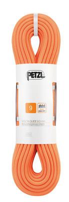 Seil VOLTA GUIDE orange 9mm 30m