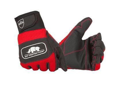 Schnittschutz Handschuhe, Gr. 9/S