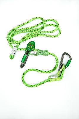 hipSTAR FLEX 11.7mm, grün