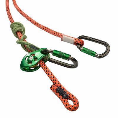 Halteseil hipSTAR FLEX 12.7mm, 3m, orange