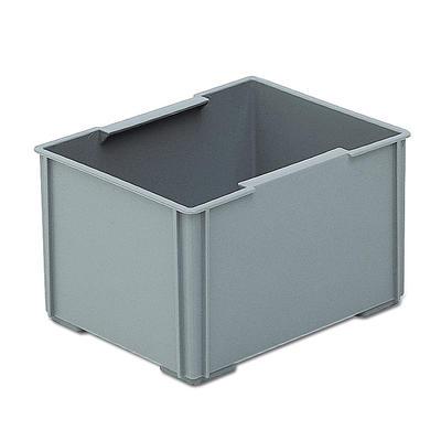 Einsatzbehälter zu RAKO 1/8 grau